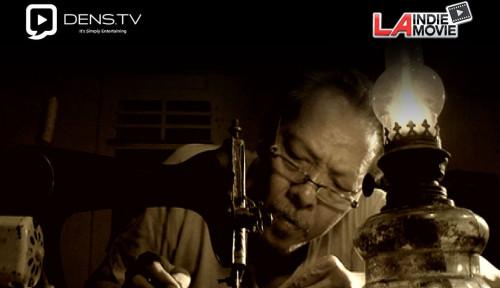 Foto Dukung Perfilman Independen Nasional, Dens.TV Hadirkan Film Unggulan LA Indie Movie