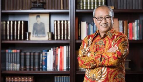 TOPS Begini Kisah Pendatang Baru di Daftar Orang Terkaya RI, Donald Sihombing