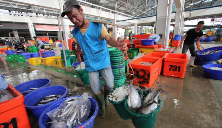 Potensi Besar UMKM Kelautan dan Perikanan - Warta Ekonomi