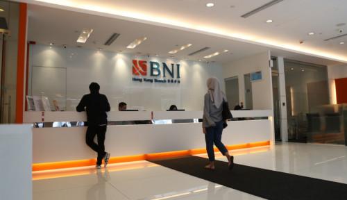 Foto Yes! BNI Tetap Buka Layanan Perbankan Selama Libur Idulfitri