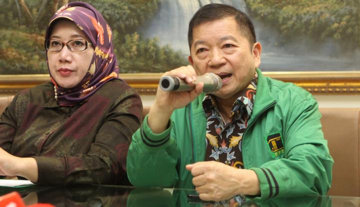 Plt Ketum PPP Ingin Parpolnya Menang Pemilu - Warta Ekonomi