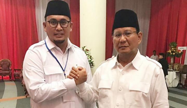 Anak Buah Prabowo Tuding Anak Buah SBY Incar Posisi Menteri