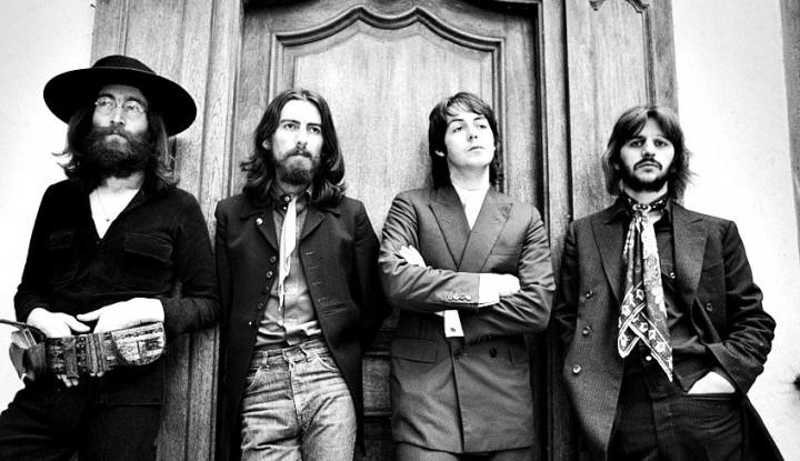Mengagetkan, Ternyata Rekor Penjualan Album Masih Dipegang The Beatles - Warta Ekonomi