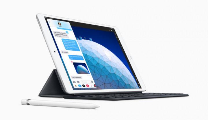 Analis Prediksi Apple Akan Luncurkan iPad dan Mini iPad Layar Lebar
