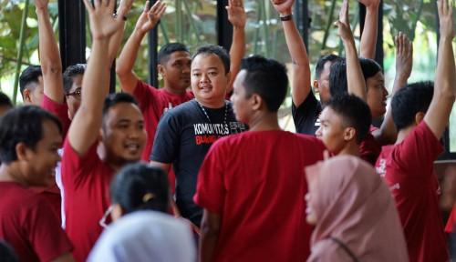 Foto Ranger Camp Bukalapak Nusantara 2019, Majukan Para Pelapak