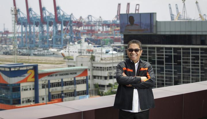 Kementerian BUMN Tetapkan 2 Direksi Baru Pelindo II - Warta Ekonomi