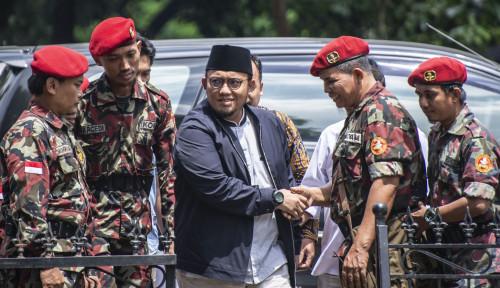 Foto Soal OK OCE, Kubu Jokowi: Dahnil Lagi 'Halu'