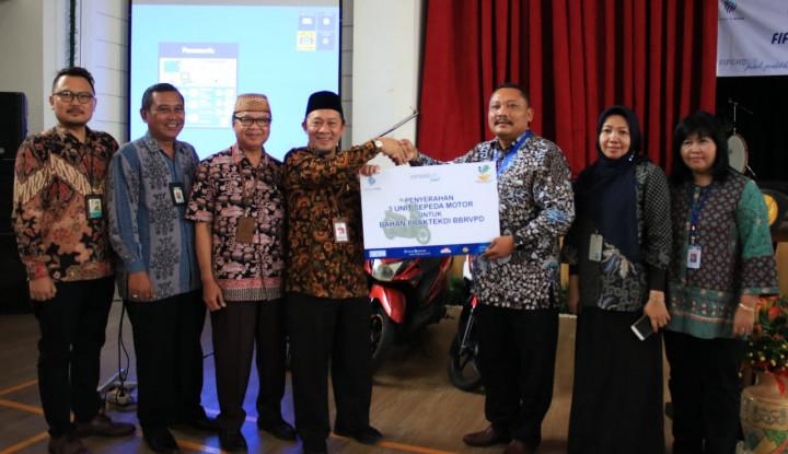 FIFGroup Gelar Program Pelatihan Otomotif dan K3 untuk Penyandang Disabilitas - Warta Ekonomi
