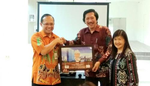 Foto Gelar Sharing Session Bersama, CBF Yakini Sarinah Kembali Jadi Brand Kebanggaan Tanah Air