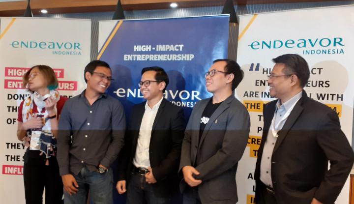 Bukalapak, eFishery, Kata.ai, dan Para Pengusaha Endeavor Indonesia Cetak Puluhan Triliun pada 2018 - Warta Ekonomi