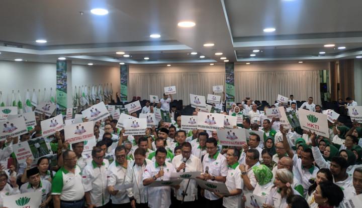 HKTI, Representasi Petani Muda Masa Kini