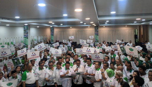 Foto HKTI, Representasi Petani Muda Masa Kini