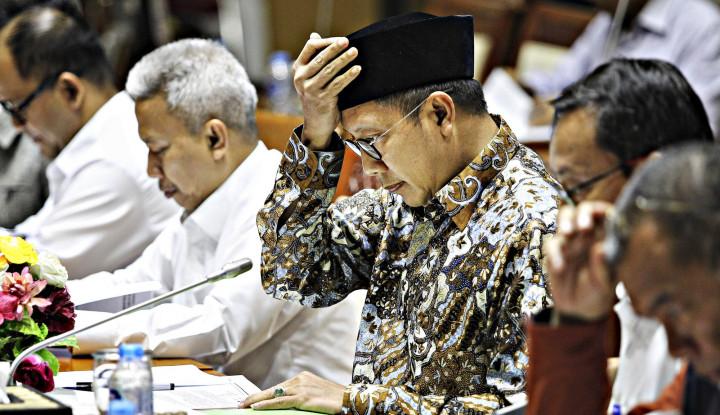 Usai Diperiksa KPK, Menteri Agama Ternyata Ditanya Soal Ini - Warta Ekonomi