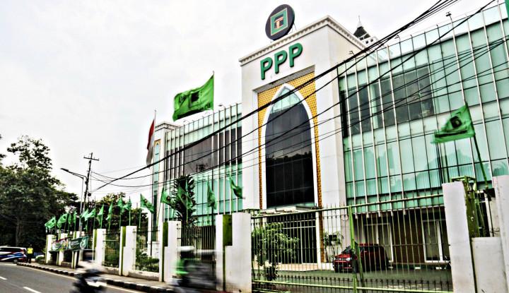 Sambut Pilkada, PPP Siap Islah - Warta Ekonomi