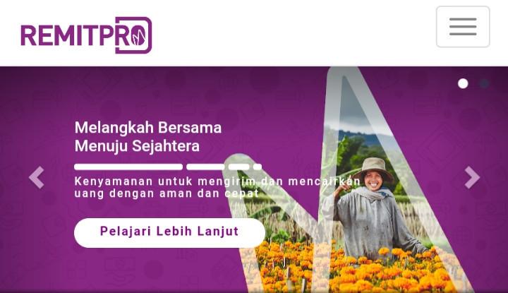 Gandeng Partner Strategis Baru, RemitPro Perluas Jangkauan Pengiriman Dana - Warta Ekonomi