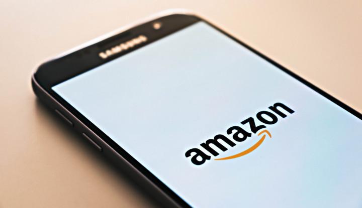 Permintaan Membludak, Amazon Buka 100 Ribu Lowongan Baru, Tertarik Gabung? - Warta Ekonomi