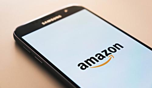 Foto Kehadiran Amazon Hancurkan Sektor Ritel AS, Benarkah?