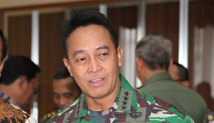 Isu Reshuffle Memanas, Andika Perkasa jadi Kepala BIN, Budi Gunawan Menko Polhukam, Mahfud MD?