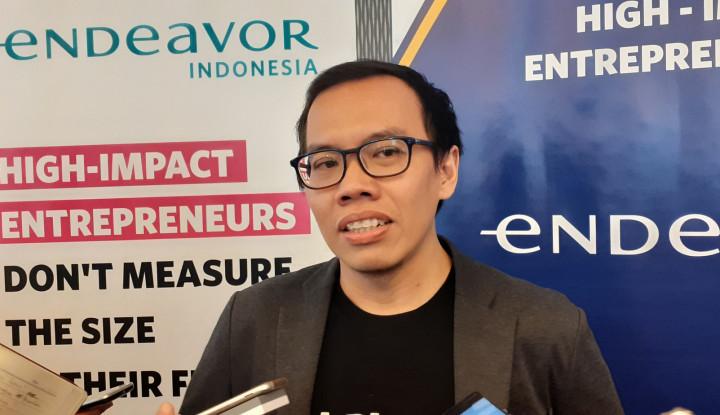 Bukalapak: Fenomena Online to Offline Mungkin Terjadi di Indonesia - Warta Ekonomi