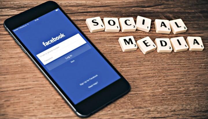 Penting! 4 Langkah Ini Perlu Anda Lakukan saat Facebook Diretas - Warta Ekonomi