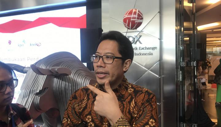 Gara-gara Kasus Garuda, OJK Buat Aturan Baru untuk Laporan Keuangan - Warta Ekonomi