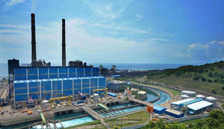 Progres Program 35.000 MW Baru 10%, 6 Pembangkit Bakal Beroperasi Tahun Ini - Warta Ekonomi