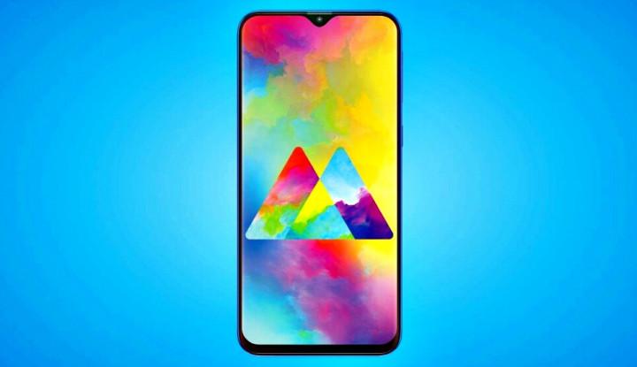Galaxy M20, Jagoan Samsung di Ranah Smartphone Rp2 Jutaan | Review