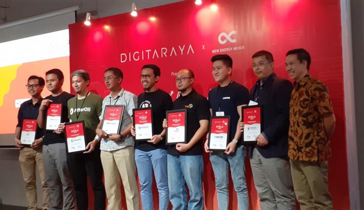 Nyala Energy Accelerator Demo Day: Ajang 8 Startup Sektor Energi Paparkan Ide - Warta Ekonomi