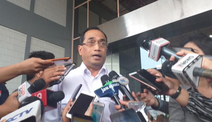 Kapal Santika Nusantara Terbakar di Madura, Apa Langkah Menhub? - Warta Ekonomi