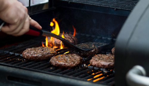 Foto Kulo Group Luncurkan Restoran Korean Barbeque, Harga Menu Mulai Rp99.000