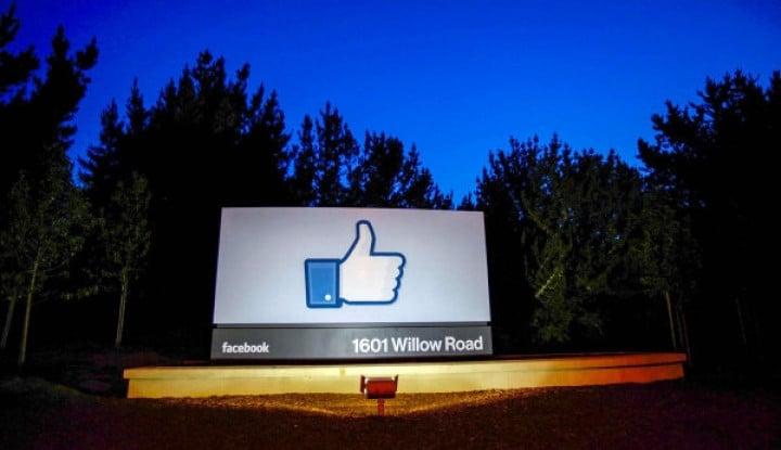 Waduh! Ratusan Juta Kata Sandi Pengguna Facebook Sempat Bocor? - Warta Ekonomi