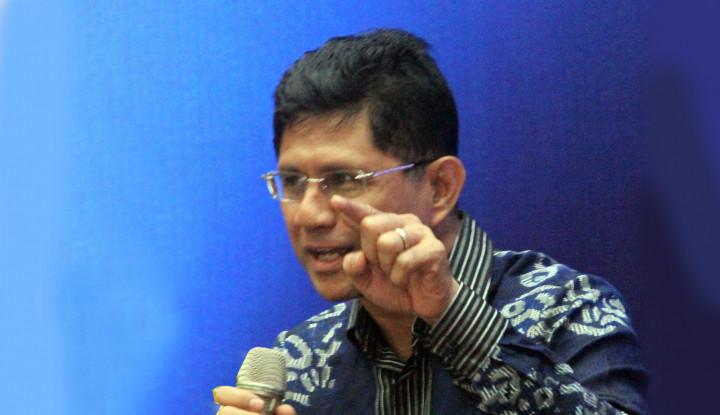 Wakil Ketua KPK Curhat Tidak Dibantu DPR, Ini Sanggahan DPR - Warta Ekonomi