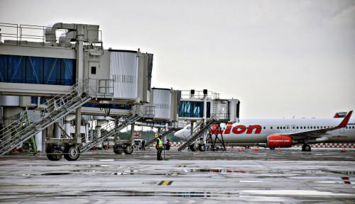 Lion Air Group Siap Mengudara Lagi, Tapi Hanya Layani Pebisnis dan...