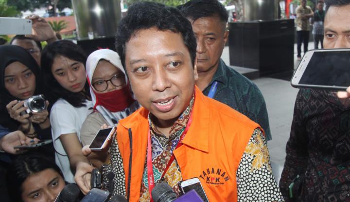 Rutan KPK Sempit, Rommy Minta Pindah ke Cipinang - Warta Ekonomi