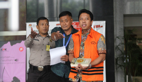 Foto KPK Agus Cs Tukang Jebak Demi Kepentingan Politik!