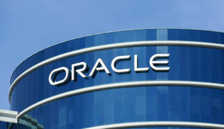 Oracle PHK Karyawannya Secara Diam-Diam - Warta Ekonomi