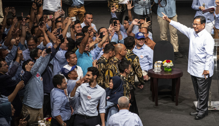 Erwin Aksa Akan Bawa Pengusaha untuk Prabowo-Sandi - Warta Ekonomi