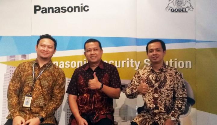 Panasonic Luncurkan Teknologi Pengenalan Wajah, Akurasinya Tertinggi di Dunia - Warta Ekonomi