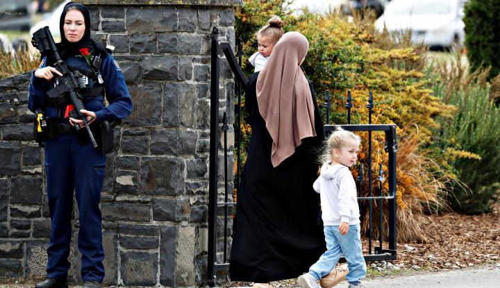 ACT Berangkatkan Keluarga Korban Penembakan ke Selandia Baru - Warta Ekonomi