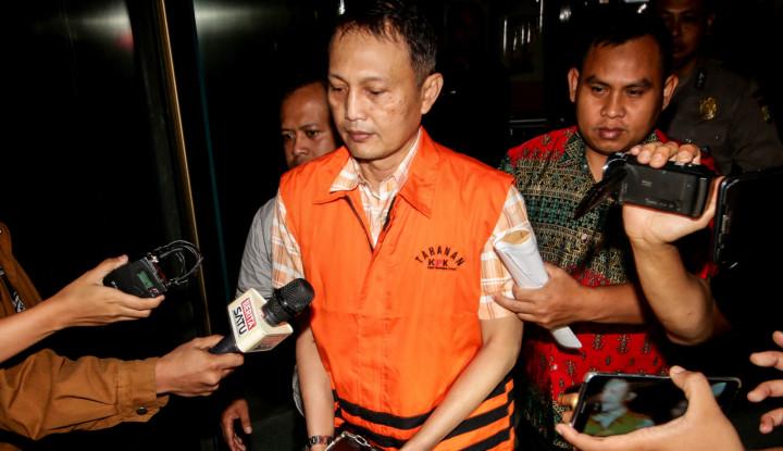 Direktur Ditangkap KPK, Manajemen Krakatau Steel Bilang. . . - Warta Ekonomi
