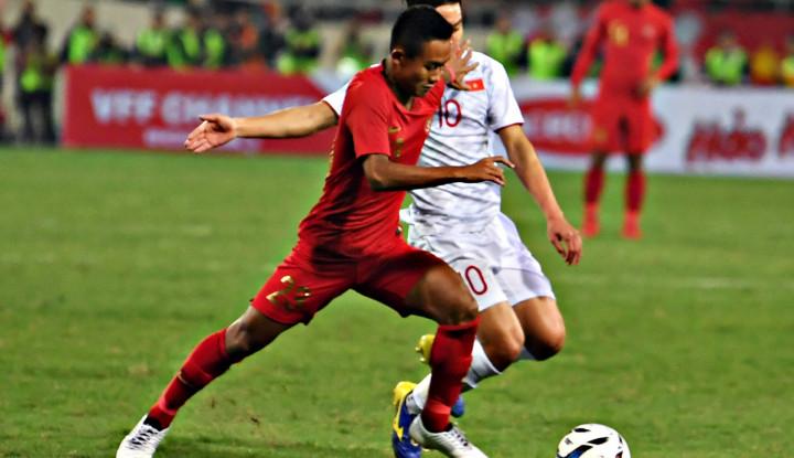 Kalah 0-1 dari Vietnam, Indonesia U-23 Tak Lolos ke Piala Asia - Warta Ekonomi