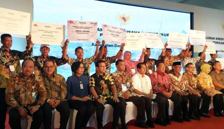 Nelayan Diminta Manfaatkan KUR, Perikanan Rakyat Bisa Makin Berkembang - Warta Ekonomi