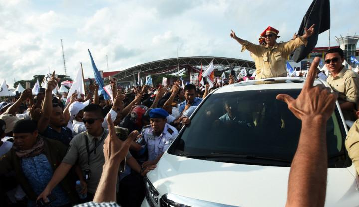 Janji Prabowo Usai 100 Hari Dilantik: Tarif Listrik Turun - Warta Ekonomi