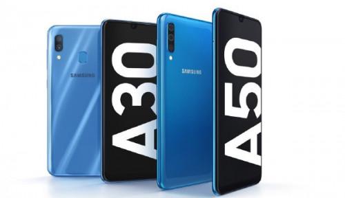 Foto Meluncur di Pasar Indonesia, Ini Harga dan Spesifikasi Lengkap Samsung Galaxy A