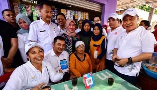 Foto BTN Dukung Kegiatan Sosial BUMN Bekasi