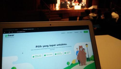 Foto Gobear Luncurkan Financial Health, Bantu Sehatkan Finansial Katanya..