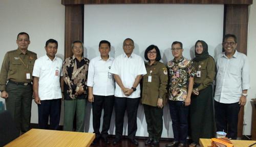 Foto Menteri Rini Rombak Jajaran Direksi Perum Perhutani