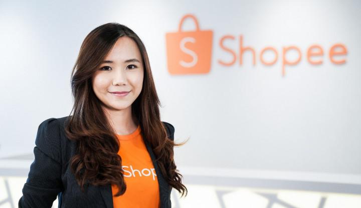 Mantap!! Penjualan Produk HP di Shopee Meningkat 142 Kali Lipat - Warta Ekonomi