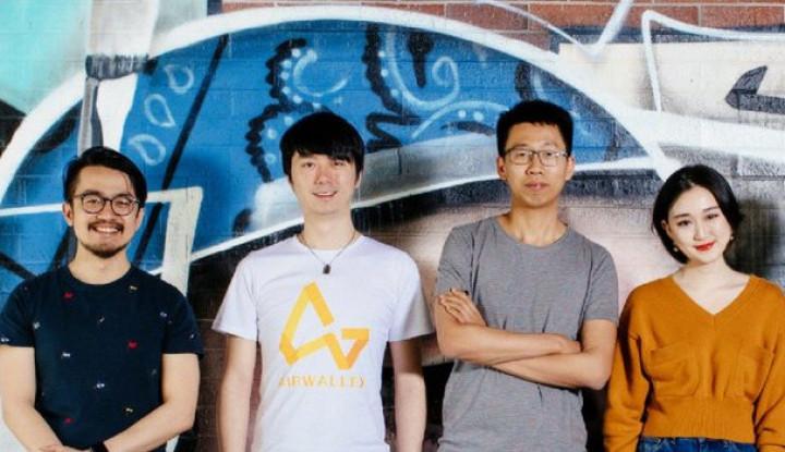 Startup Besutan Empat Mahasiswa Ini Berhasil Jadi Unicorn - Warta Ekonomi