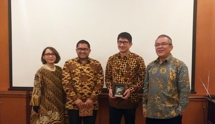IHSG Bersinar, AAJI Optimis Pendapatan Premi Asuransi Jiwa Tumbuh 20% - Warta Ekonomi